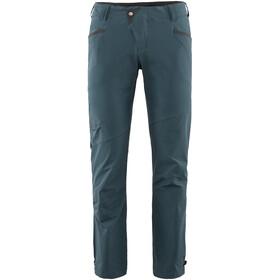 Klättermusen Vanadis 2.0 Spodnie Mężczyźni, niebieski
